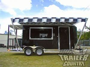 Trailer Country  U00bb Tailgating Trailers