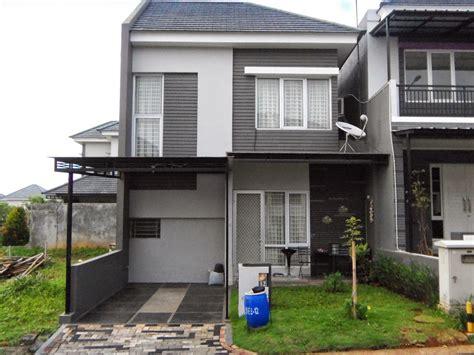 contoh teras rumah minimalis  espresif