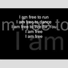I Am Free  Michael Gungor Youtube