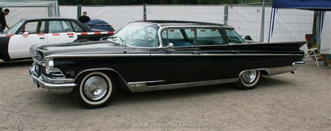 BUICK ELECTRA - 145px Image #1