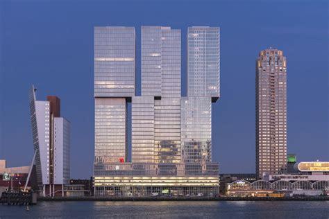 Rotterdam Architects, Netherlands Architecture Studios E
