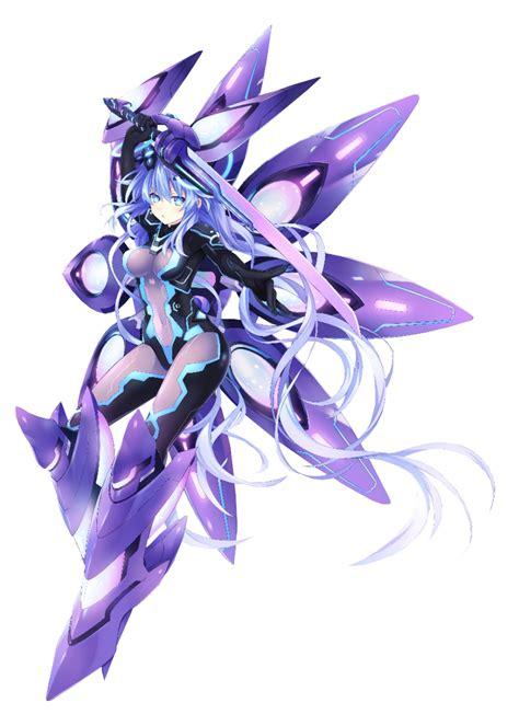NEXT Form | Hyperdimension Neptunia Wiki | FANDOM powered ...