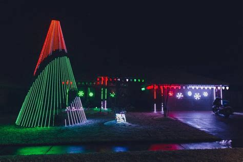 texas a m christmas lights 2017 brazos valley holiday lights guide local news
