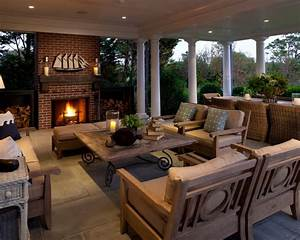 Outdoor, Living, Spaces, 17, Great, Design, Ideas, For, Outdoor, Rooms