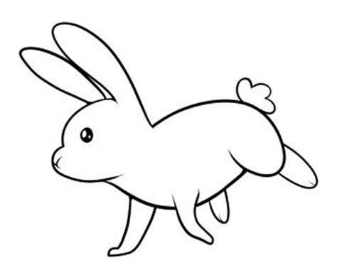 Como Dibujar Un Conejo Facil Y Sencillo