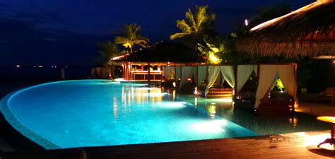Resorts With The Most Amazing Pools