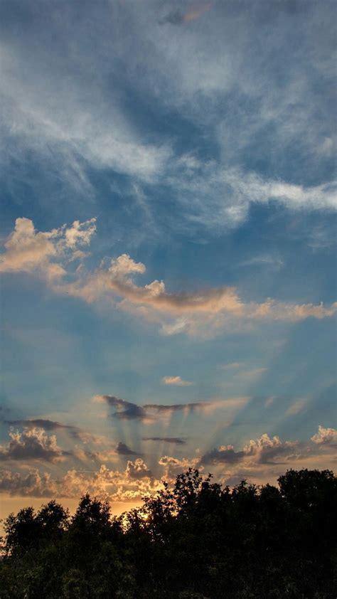 wallpaper gambar awan kumpulan gambar bagus