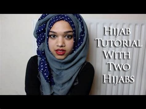 hijab tutorial   hijabs youtube