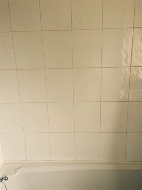 dealing with mould on shower tiles in lancashire