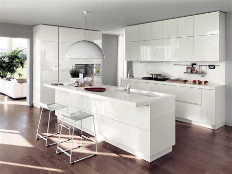 fitted kitchen liberamente scavolini   scavolini