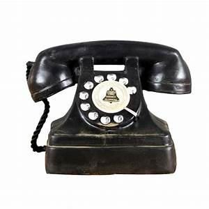 Telephone Mural Vintage : home decor retro phone figurines resin vintage telephone european style handwork decoration ~ Teatrodelosmanantiales.com Idées de Décoration