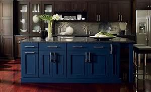 4 Popular Cabinet Colors Kitchen Design Blog
