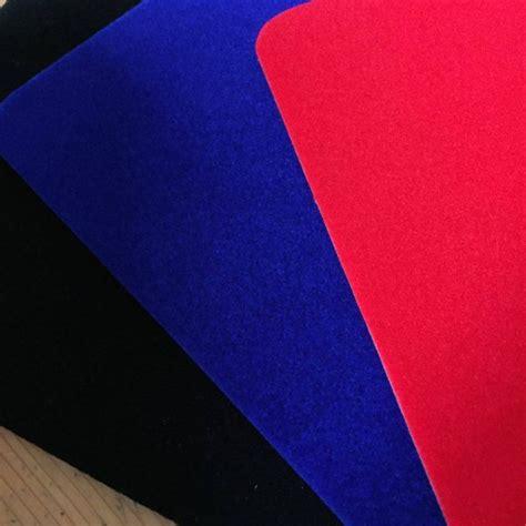 tapis de cartes magie tapis magie bleu 21cm x 30 cm 13depique