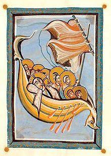 ottonische buchmalerei wikipedia