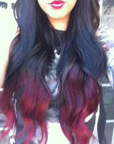 17 Best Images About Ombre Hair