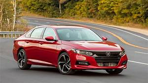 2021 Honda Accord Loses Manual