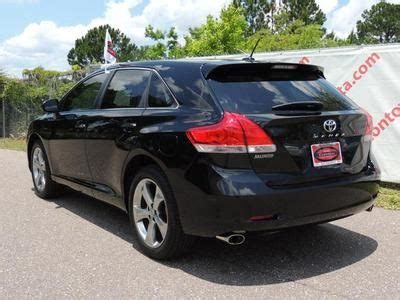books on how cars work 2011 toyota venza security system find used 2011 toyota venza certified suv 3 5l power liftgate keyless start in jacksonville