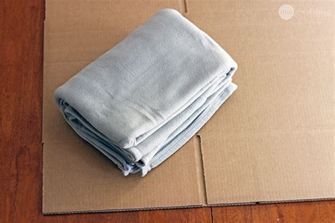 A Cardboard Box And Old Fleece Blanket Will Make Something Very Snuggly For Someone Special What Temperature Does An Electric Blanket Reach Pom Wool Pram Pattern Cotton Muslin Baby Blankets Pigs In A With Pillsbury Pizza Dough Indian Flower Images Boy Target Above Ground Solar Reel System Wavy Crochet