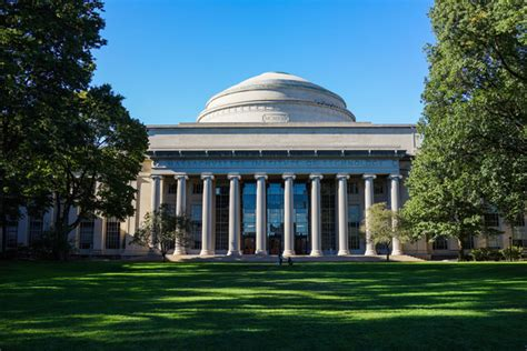 new rankings show the best universities in the world mit