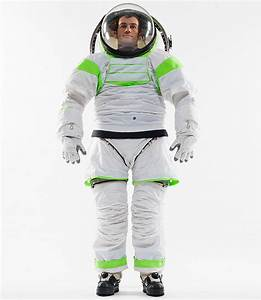 To infinity and beyond! NASA's Buzz Lightyear-inspired ...