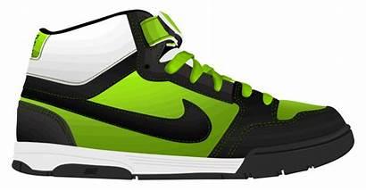 Nike Shoes Shoe Clipart Transparent Deviantart Tennis