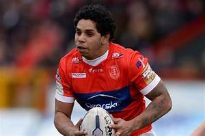 Hull KR scrum half Albert Kelly out lead Wakefield a merry ...