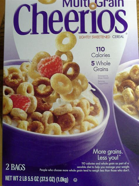 cereal cheaper  costco