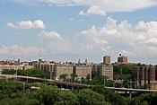 Washington Heights, Manhattan - Wikimedia Commons