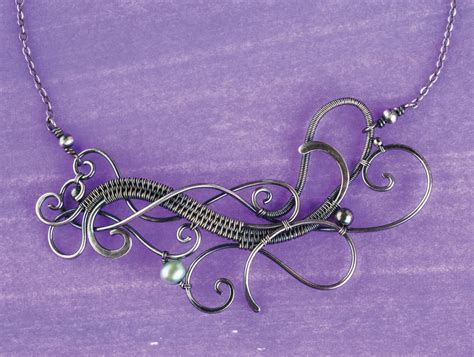 How To Make Wire Jewelry Like A Pro With 8 Expert Tips