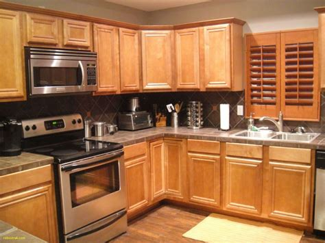 grey oak kitchen cabinets new laminate countertops with oak cabinets home design ideas 4086