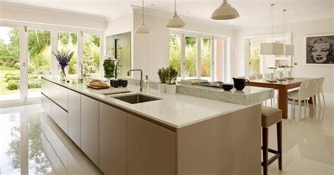 Luxury Designer Kitchens & Bathrooms