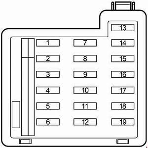 Daihatsu Yrv Fuse Box : daihatsu terios fuse box diagram auto genius ~ A.2002-acura-tl-radio.info Haus und Dekorationen