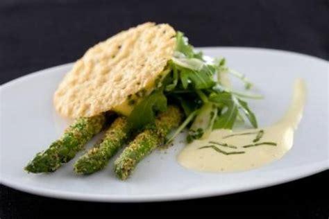 cours de cuisine chef étoilé recettes asperge par l 39 atelier des chefs