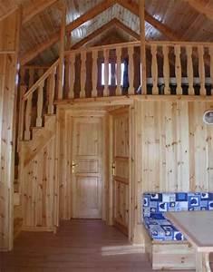 Maison Préfabriquée En Bois : maison tropicale prefabriquee bois maison prefabriquee en ~ Premium-room.com Idées de Décoration