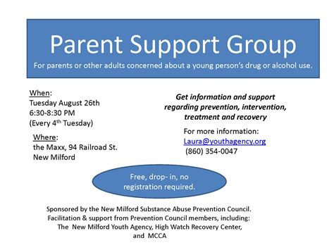 Teen Substance Abuse Parenting Support Group  New Milford. Mental Health Rehabilitation Programs. Best Neighborhoods In Greenville Sc. Metlife Disability Insurance Quote. How Do You Treat Psoriasis On The Scalp. Phone Services For Home Boston Cable Internet. Archive Folder Outlook 2010 Etf Fund Manager. Delaware Electric Co Op Best Anti Aging Serum. High Dividend Yield Mutual Funds