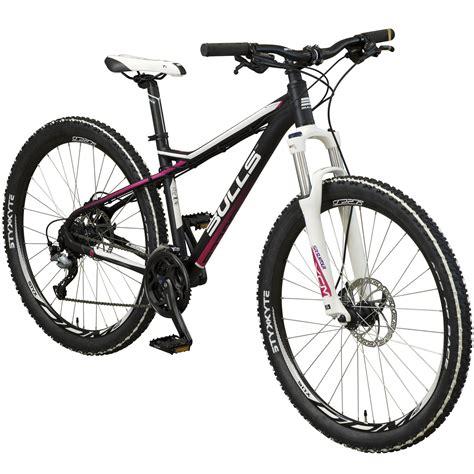 bulls mountainbike damen bulls zarena 27 5 damen mountainbike 37 cm shop