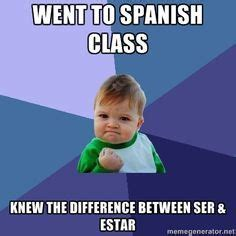 Spanish Class Memes - funny memes for spanish class google search teaching pinterest spanish class memes and