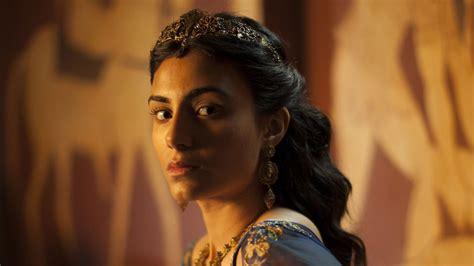 BBC One - Atlantis, Series 1 - Ariadne