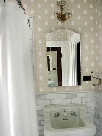 Bathroom Traditional Ball Fun Hgtv Bumblebee Farrow