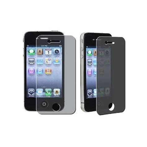 iphone 4s screen china privacy filter screen protector for iphone 4 and