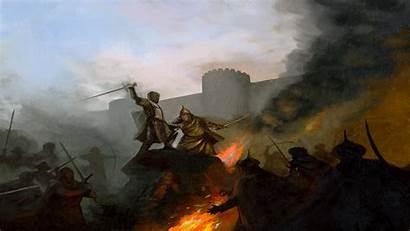 Crusader Knight Knights Kings Fantasy Muslim Templar