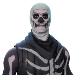 skull trooper skin fortnite wiki