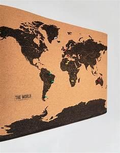 Mappemonde En Liege : gift republic gift republic tableau en li ge avec carte du monde ~ Teatrodelosmanantiales.com Idées de Décoration