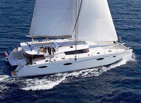 Catamarans For Sale Mediterranean by Fountain Pajot Galathea 65 Catamaran World S End Western