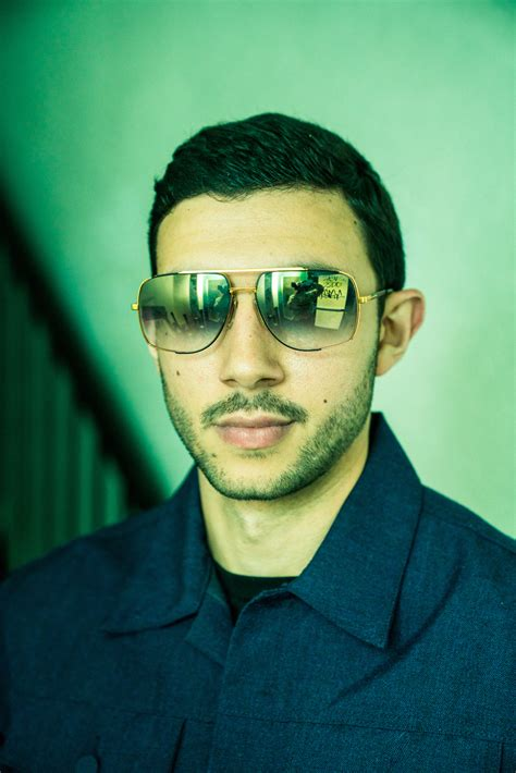 majid jordan talks   album personal style