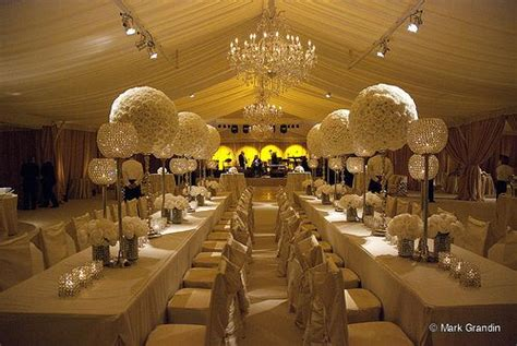 and gold reception decoration wedding reception touch of luxe wedding