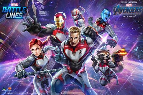 prepare   fight   lives  avengers endgame
