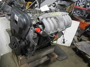 99 Volvo S80 Engine 2 9l Vin 97 6th And 7th Digit B6304s3 Engine 336032