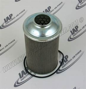 Sullair 1105 Oil Filter Element