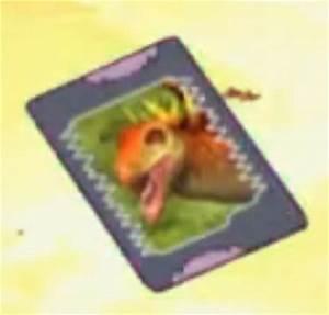 Image - Tuojiangosaurus card1.jpg - Dinosaur King